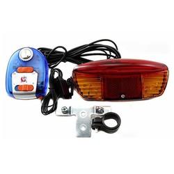 Supply Fietsverlichting Multifunctioneel LED