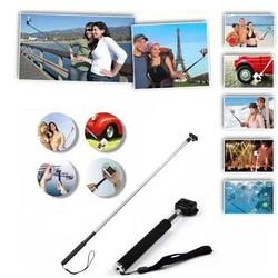 J&S Supply Selfie Stick voor Smartphones