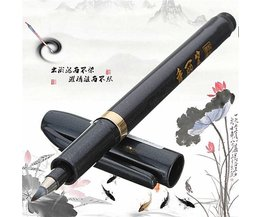 Chinese Kalligrafiepen Zwart