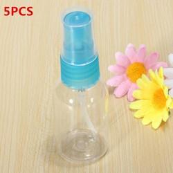 Supply Sprayflesjes Kopen (5 Stuks)