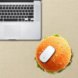 PAG PAG Grappige Muismat met Hamburger