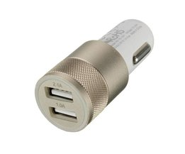 Universele USB Adapter Voor In de Auto