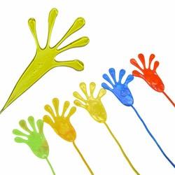 Supply Kleverige Plakhandjes voor Kinderen