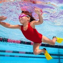 Supply Zwemflippers Voor een Kind