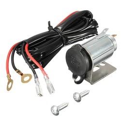 Supply 12-24V Motor Sigarettenaansteker