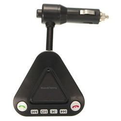 Supply FM Transmitter Met MP3 Speler