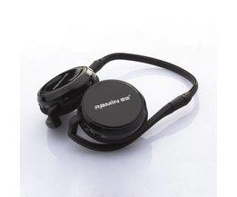 Ramin Wireless Koptelefoon