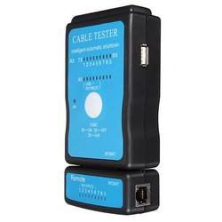 JS LAN Kabel Tester
