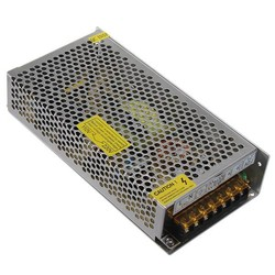 JS LED Voeding 12V 10A 120W 110-220V