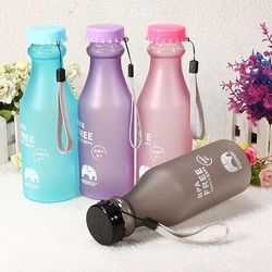 J&S Supply Sport Waterfles BPA vrij inhoud 500ml