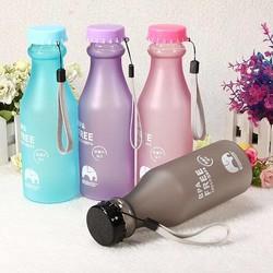 Supply Sport Waterfles BPA vrij inhoud 500ml