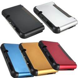 Supply Aluminium Case voor Nintendo 3DS XL/LL