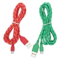 Supply Micro USB Kabel Voor Mobiele Telefoons