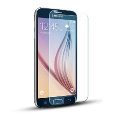 JS Samsung Galaxy S6 Screen Protector Glas