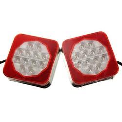 Supply Achterlichten Voor een Aanhangwagen of Busje