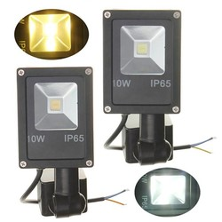 JS Bewegingssensor LED In Twee Kleuren Licht