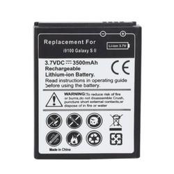 JS Vervangend batterij voor Samsung Galaxy S2