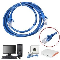 Supply LAN Kabel Van 2m