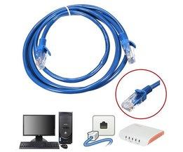 LAN Kabel Van 2m