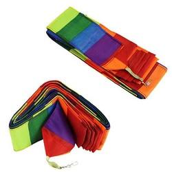 Supply Regenboog Staart Voor een Vlieger
