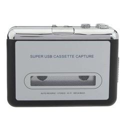 J&S Supply Cassette-Converter