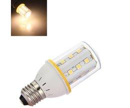 LED Maislamp E27 6W