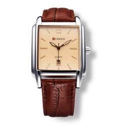 CURREN Stijlvol Horloge