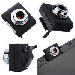 Supply Mini Webcam