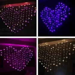 JS LED Snoer Vlinders