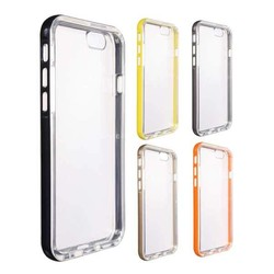 Supply Light Tube Hoesje Voor iPhone 6