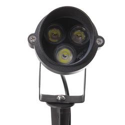 J&S Supply LED Spotlight voor Tuin