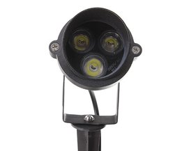 LED Spotlight voor Tuin