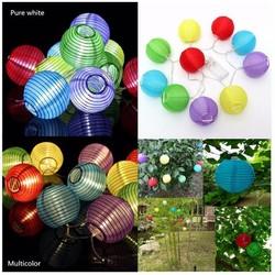 JS Lampionnetjes voor Feesten & Tuindecoratie
