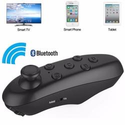 MyXL Universele bluetooth afstandsbediening controller draadloze gamepad muis joystick voor 3d vr bril ipad tablet pc smart tv ios android game
