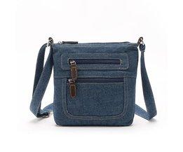 Kleine Luxe Handtassen Vrouwen Tas Designer Dames Hand tassen Big Portemonnees Jean Denim Tote Schouder Crossbody Vrouwen Messenger Bag