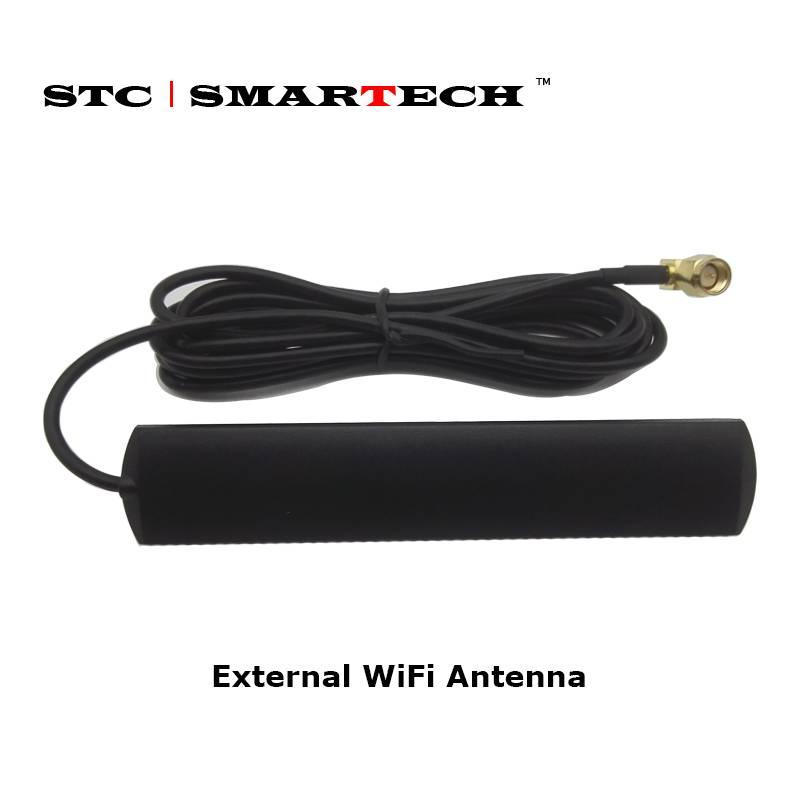 Wifi Antenne voor Android Auto Dvd-speler Gps-navigatie Wifi Antenne Ontvanger, externe Versterken S