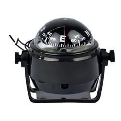 MyXL Sales 1 Stks Boot Auto Digita Kompas met LED Licht Marine Nautische Kompas Accessoires