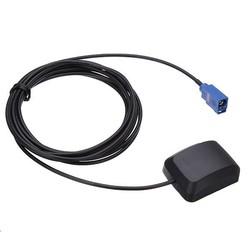 MyXL GPS Antenne Fakra MFD2 RNS2 RNS 510 MFD3 RNS-E Voor VW Skoda Voor Benz Voor Audi