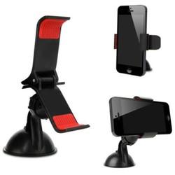 MyXL Auto Styling Universele 360 Graden Draaibare Voorruit Houder Stand Voor Mobiele Telefoon GPS I6