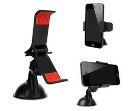 Auto Styling Universele 360 Graden Draaibare Voorruit Houder Stand Voor Mobiele Telefoon GPS I6