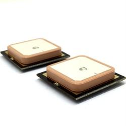 MyXL RS232 GPS module, RS232 GNSS UBLOX NEO-M8N GNSS CHIP GPS module Antenne ontvanger met cirocomm antenne RS-232 niveau met Flash