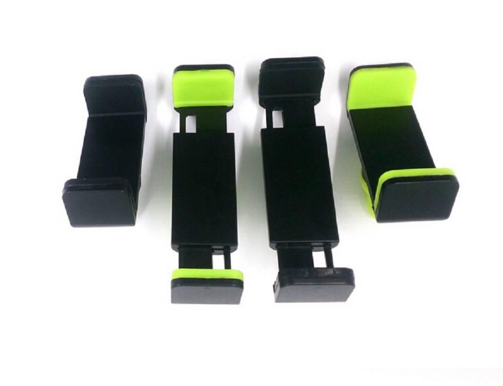 1 stukRoterende auto air vent gsm houder mount mobiele telefoon stand bracket ondersteuning voor iph