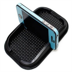 MyXL Multifunctionele auto Anti Slip pad Rubber Mobile Sticky Dashboard Telefoon Shelf Antislip Mat Voor GPS MP3 Mobiele Telefoon auto Styling