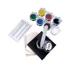 DIY Auto Seat Sofa Jassen Gaten Scratch Scheuren Rips Lederen Reparatie Tool Geen Warmte Vloeibare Lederen Vinyl Reparatie Kit