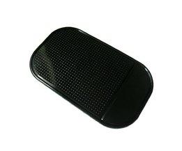 1 st Auto Magic Grip Sticky Pad Anti Slide Dash Gsm Houder Non Slip Spider Mat Clear Dashboard