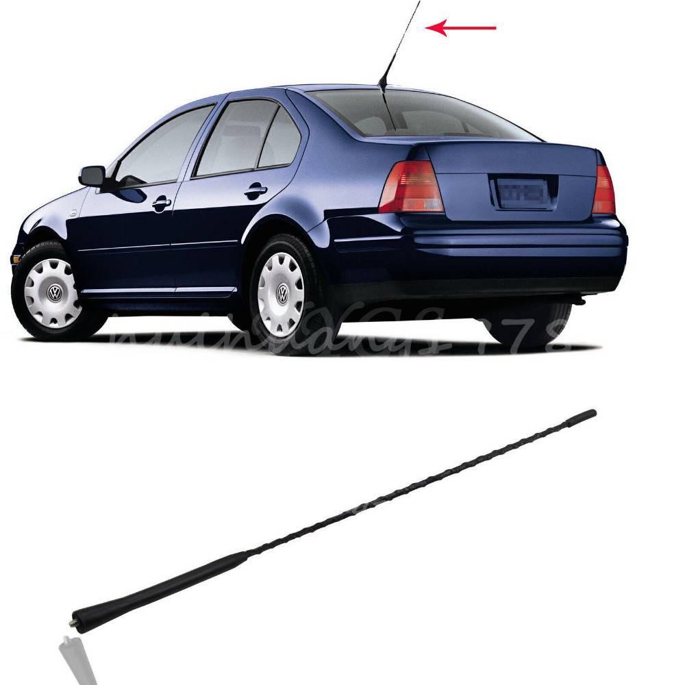 New16 Antenne Antenne Radio Vervanging Dak Mast Whip Voor VW Jetta Golf GTI Passat Beetle Cabrio Cor