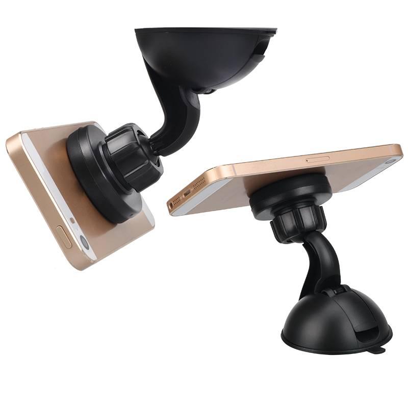 Universal Magnetic Dashboard Mobiele Mount voor Telefoon Auto Stand Telefoon Houder Sticky Auto Kit