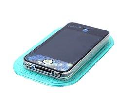 Dashboard Sticky Pad Magic Antislip Antislipmat Beste Silicone Skin Mat Auto Telefoon antislip Mat Pad Houder