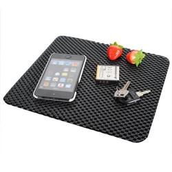 MyXL TOYL Auto Anti Slip Kleverige Mat Pad Dashboard Dash Mobiele Telefoon GPS Nav Coin Houder