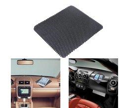 Krachtige Siliconen Auto Anti Slip Mat Magic Antislip Auto Sticker Dash Mat Dash Trim Pad Trim Voor GPS Telefoon PDA MP3 MP4 @ fo